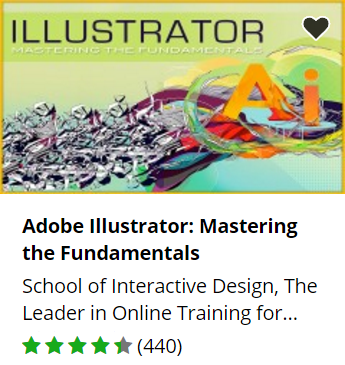 Udemy free Adobe course.