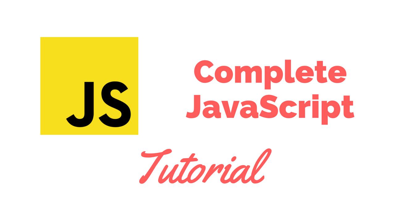 Complete javascript tutorial for beginners jtdigital courses baditri Images